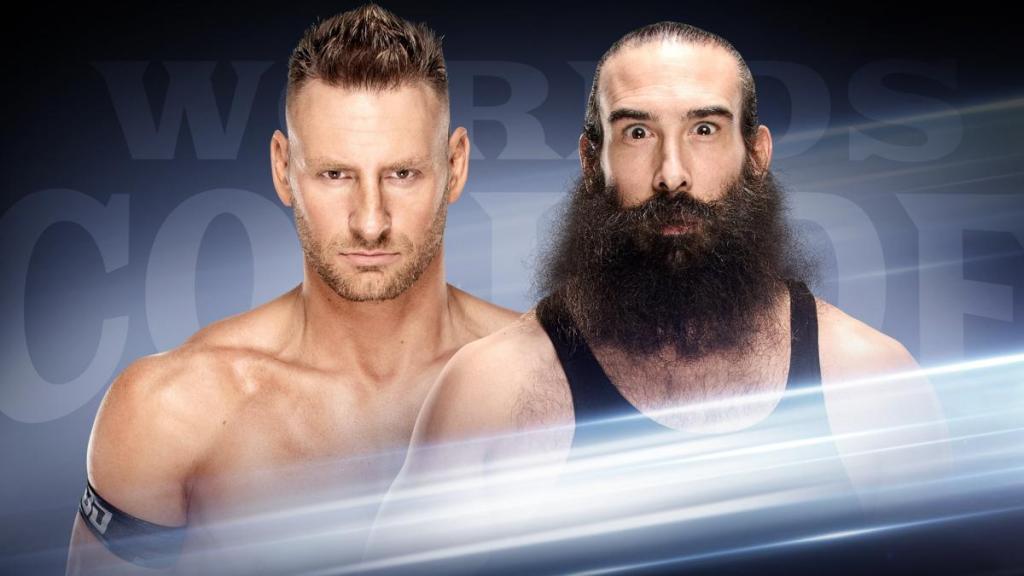 WWE Worlds Collide II Results (4/14/19)