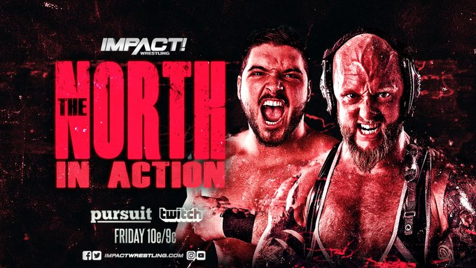 IMPACT Wrestling Results (4/12/19)
