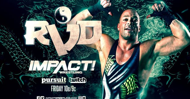 IMPACT Wrestling Results (5/3/19)