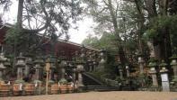 Nara, templos sintoístas.