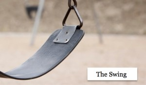 The Swing, by Gail Segal