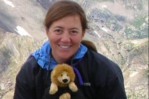 Wind River Mountains Proximity Stuff Rachel Jenkins essay