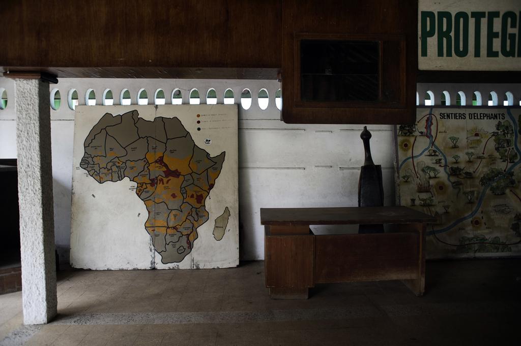 Michael Zumstein - 3 - Ivory Coast - Africa