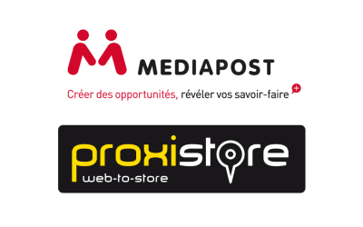 Proxistore X Mediapost