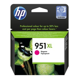 HP OfficeJet 951 XL CN047A Magenta