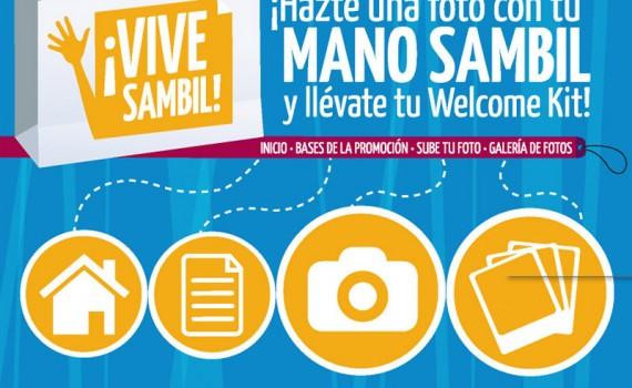 Vive Sambil