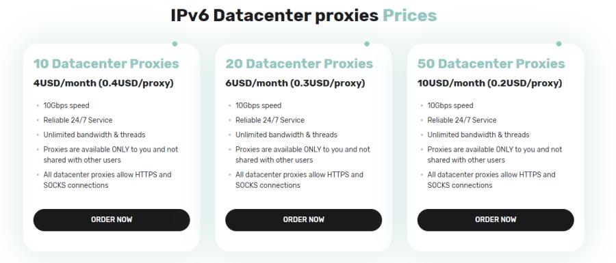 Datacenter proxies IPRoyal com 3