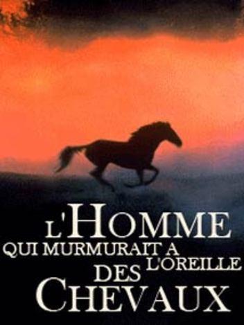 L'homme Qui Murmurait Aux Oreilles Des Chevaux Streaming : l'homme, murmurait, oreilles, chevaux, streaming, L'homme, Murmurait, L'oreille, Chevaux