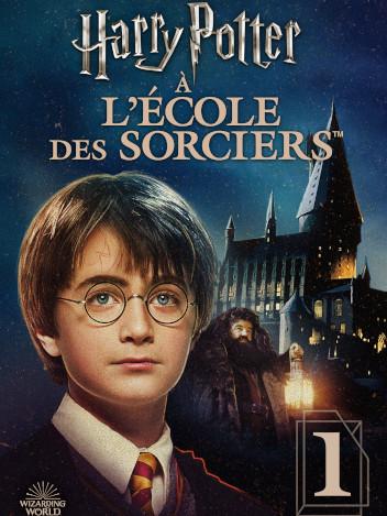 Harry Potter A L'ecole Des Sorciers Streaming : harry, potter, l'ecole, sorciers, streaming, Harry, Potter, L'école, Sorciers