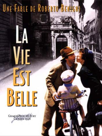 La Vie Est Belle Film Complet : belle, complet, Belle