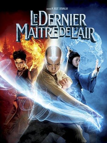 Avatar Le Dernier Maitre De L'air Streaming : avatar, dernier, maitre, l'air, streaming, Dernier, Maître, L'air
