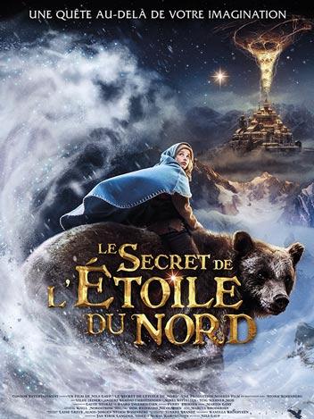 Le Secret De L'etoile Du Nord : secret, l'etoile, Secret, L'étoile