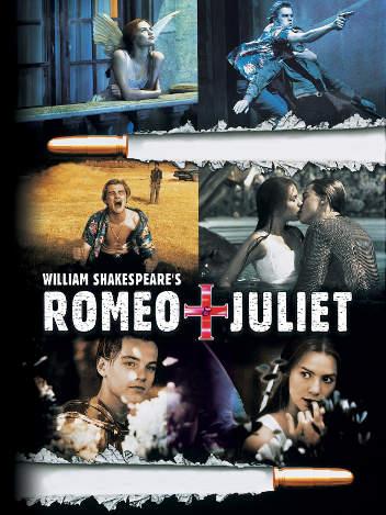 Romeo + Juliet Streaming Vostfr : romeo, juliet, streaming, vostfr, Romeo, Juliette