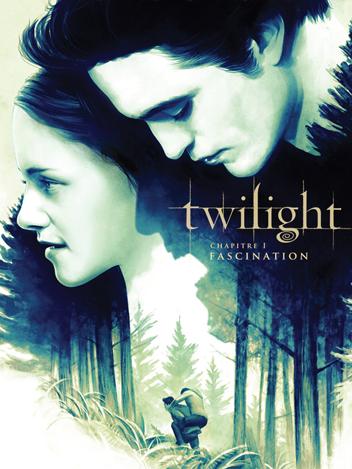 Twilight Chapitre 3 Film Complet En Streaming Hd : twilight, chapitre, complet, streaming, Twilight, Chapitre, Fascination