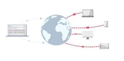 windows proxy server