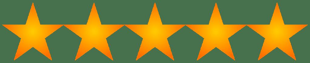 ProxySoft 5-Star Reviews