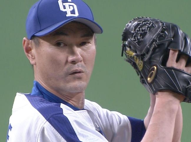 岩瀬仁紀 1000試合登板 日本記録