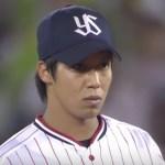 山田哲人 トリプルスリー 月間MVP 成績 7月度