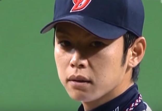 浅尾拓也 中日 2018 二軍 成績 年俸