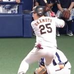 岡本和真 2018 成績 歴代 40本塁打 達成 打者 巨人