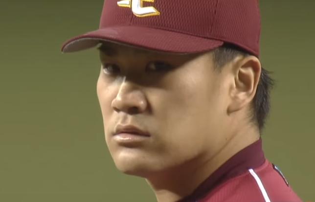 マー君 世代 1988 生まれ プロ野球 選手 現役 一覧 ハンカチ世代