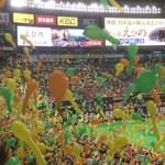 日本シリーズ パ本拠地 セリーグ 15連敗 試合 内容