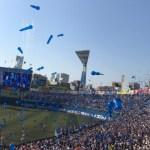 横浜 DeNA ベイスターズ 2019 5月 試合 日程 試合結果 月間成績
