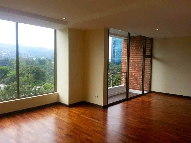 Apartamento en Alquiler en Edificio Torre Verde Zona 15