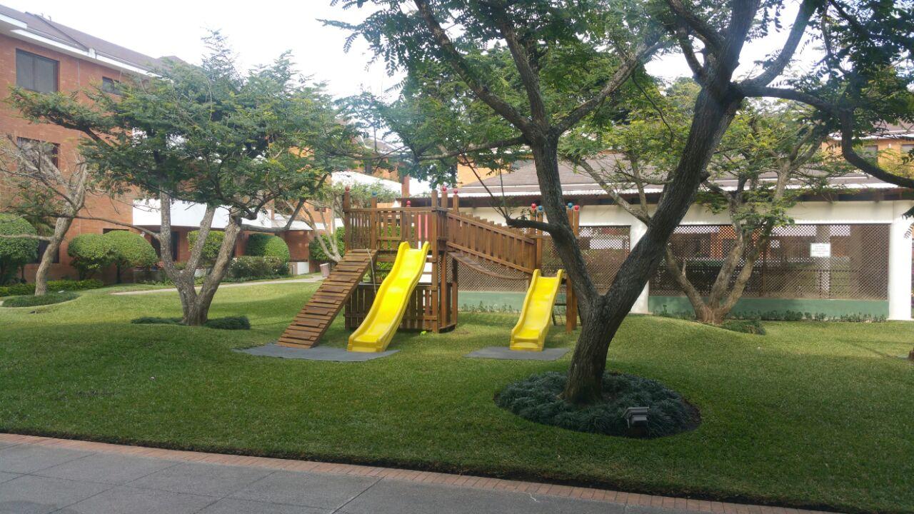 Apartamento en Alquiler en Zona 10 Guatemala