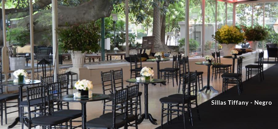 Mesas y barras  Proyectar C Ambientaciones  Eventos