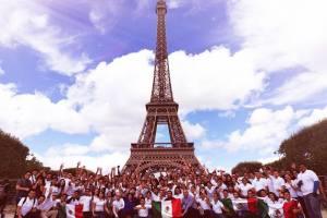 Jóvenes de UTCV estudiarán en Francia