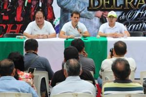 Realizarán Feria de Coscomatepec 2017, del 30 de septiembre al 8 de octubre