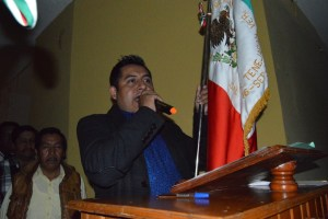 Alistan festejos patrios en San Andrés Tenejapan; dará concierto la Sonora Dinamita