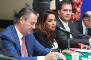Emitirán declaratorias de Zonas Económicas Especiales de Salina Cruz, Progreso, Campeche y Tabasco