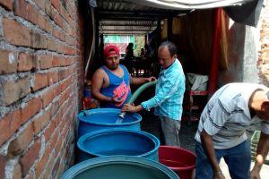 Alistan elección de agente municipal en la Villa Miguel Alemán de Atoyac