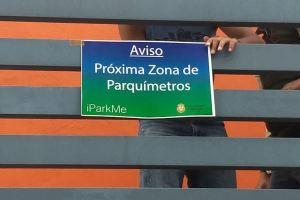 Instalarán más parquímetros en Córdoba, en la zona del Mercado Revolución
