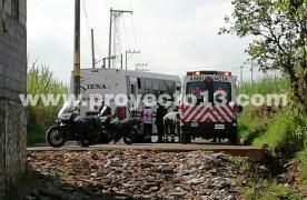 Grupo armado ejecuta a dos en Córdoba