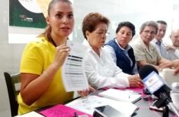 Despido de 17 trabajadores sindicalizados de Huatusco está sustentado en Ley federal del Trabajo: Alcaldesa
