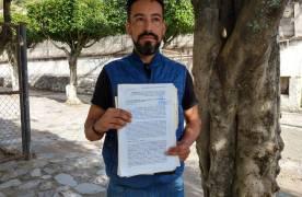Remueven a profesor que denunció discriminación por homofobia en Orizaba