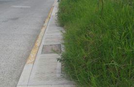 Serán sancionadas las personas que tengan lotes abandonados en Huatusco