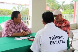 Habrá mejor vialidad en Omealca: Pedro Montalvo