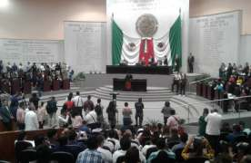 Acudirán al Congreso del Estado de Veracruz 15 dependencias para glosa del Segundo Informe