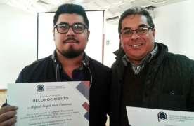 Entregan premios a ganadores del Concurso de Periodismo de Investigación, en Veracruz