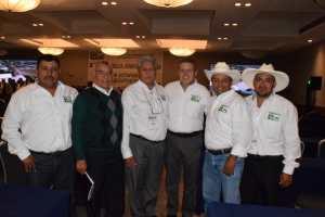 Realizan XXXVI Asamblea General Ordinaria de la Unión Nacional de Cañeros AC