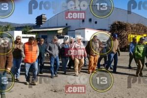 Llenan las primeras bodegas de azúcar en Central Potrero