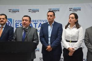 Por falta de capacidad Ayuntamiento de Xalapa no ha ejercido $600 mdp: Sergio Hernández