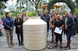 Más de 200 beneficiados con «Herramientas Brindando Bienestar» en Huatusco