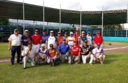 Habrá juego de estrellas del béisbol intersemanal