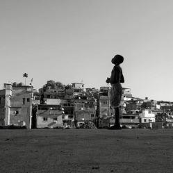 """""""Menino de favela"""" - Xavier Ferrer Chust - Xavier Ferrer Chust - 100714"""