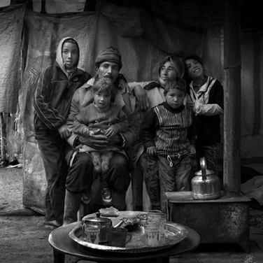 """""""La familia"""" - Manu Ruhe - 150714"""